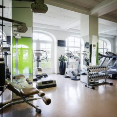 Отель Sofitel Grand Sopot фитнесс-зал фото 2