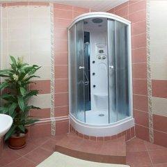Гостиница Вираж Супонево 1 отзыв об отеле, цены и фото номеров - забронировать гостиницу Вираж онлайн ванная