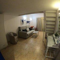 Hotel Mathios Village в номере