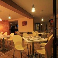 Отель Coral Болгария, Аврен - отзывы, цены и фото номеров - забронировать отель Coral онлайн питание фото 3