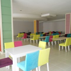 Blue Paradise Side Hotel - All Inclusive Сиде питание фото 2