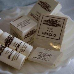 Отель Bracco Италия, Лимена - отзывы, цены и фото номеров - забронировать отель Bracco онлайн ванная