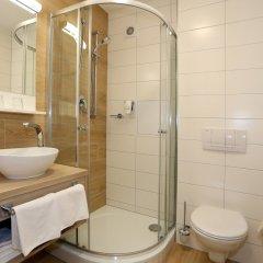 Отель Astoria & Medical Spa ванная