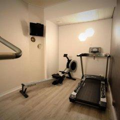 Kyriad Hotel XIII Italie Gobelins фитнесс-зал фото 2