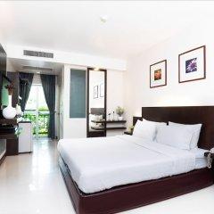 Отель Synsiri Resort Таиланд, Бангкок - отзывы, цены и фото номеров - забронировать отель Synsiri Resort онлайн фото 5