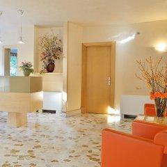Hotel Tre Fontane интерьер отеля фото 3