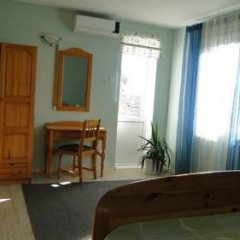 Отель Stemak Hotel Болгария, Поморие - отзывы, цены и фото номеров - забронировать отель Stemak Hotel онлайн ванная