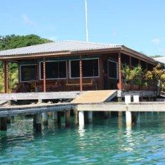 Отель Utila Гондурас, Остров Утила - отзывы, цены и фото номеров - забронировать отель Utila онлайн бассейн