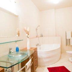 Friends Hostel & Apartments Будапешт ванная