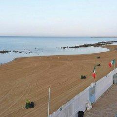 Отель Holiday Park Home Агридженто пляж
