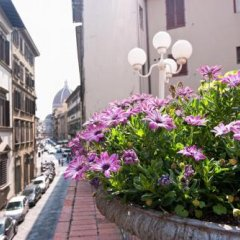 Отель Balcony Италия, Флоренция - отзывы, цены и фото номеров - забронировать отель Balcony онлайн фото 3