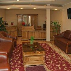 Hotel Ekran интерьер отеля фото 2