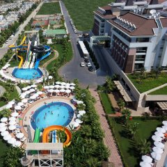 Отель Sherwood Dreams Resort - All Inclusive Белек бассейн