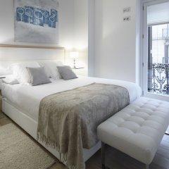 Апартаменты Easo Suite 2B Apartment By Feelfree Rentals Сан-Себастьян комната для гостей