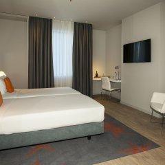 Отель Star Inn Lisbon Aeroporto Португалия, Лиссабон - 9 отзывов об отеле, цены и фото номеров - забронировать отель Star Inn Lisbon Aeroporto онлайн комната для гостей фото 5