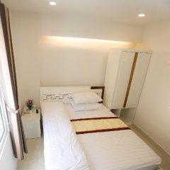 Thanh Thanh Hotel Далат ванная фото 2