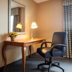 Отель Hampton Inn New York - LaGuardia Airport США, Нью-Йорк - отзывы, цены и фото номеров - забронировать отель Hampton Inn New York - LaGuardia Airport онлайн фото 2