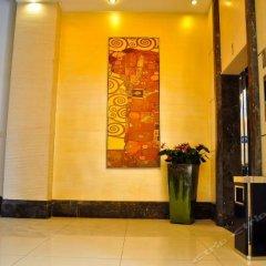 Peacock Fuying Theme Hotel (Guangzhou New Baiyun Airport) ванная