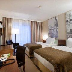 Lindner Hotel Am Michel комната для гостей фото 4