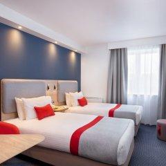 Отель Holiday Inn Express Strathclyde Park M74 JCT 5 Великобритания, Глазго - отзывы, цены и фото номеров - забронировать отель Holiday Inn Express Strathclyde Park M74 JCT 5 онлайн детские мероприятия фото 2