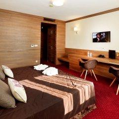 COOP Hotel удобства в номере фото 2