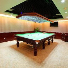 Отель Century Plaza Hotel Китай, Шэньчжэнь - отзывы, цены и фото номеров - забронировать отель Century Plaza Hotel онлайн гостиничный бар