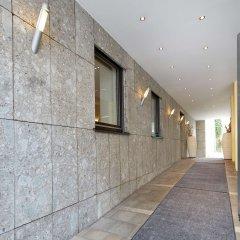 GHOTEL hotel & living München-Nymphenburg парковка