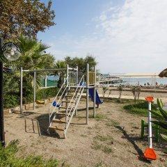 Отель Larissa Mare Beach детские мероприятия фото 2