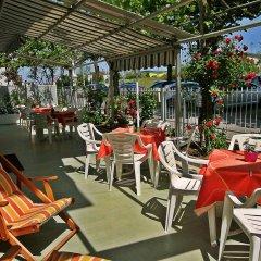 Отель Villa Lauda Италия, Римини - отзывы, цены и фото номеров - забронировать отель Villa Lauda онлайн питание фото 3