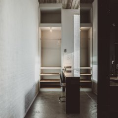 Hotel Pilar ванная