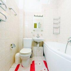 Гостиница Hotrent Pechersk Arsenal Украина, Киев - отзывы, цены и фото номеров - забронировать гостиницу Hotrent Pechersk Arsenal онлайн ванная