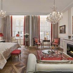 Hotel Sacher комната для гостей фото 4