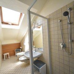 Отель Marina Риччоне ванная