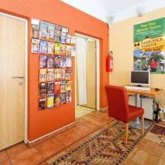 Seifert Hotel интерьер отеля фото 2