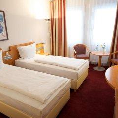 Отель Wyndham Garden Dresden комната для гостей фото 5