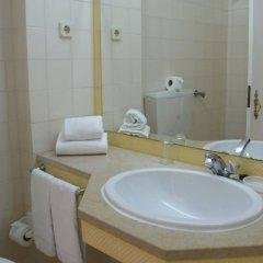 Отель Vilabranca ванная фото 2