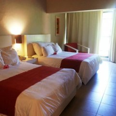 Hotel Lopesan Costa Bávaro Resort Spa & Casino Пунта Кана комната для гостей фото 2