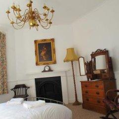 Отель The Pelton Arms удобства в номере