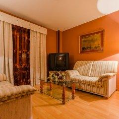 Hotel Zodiaco комната для гостей фото 4