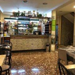 Отель Grappoli Италия, Римини - отзывы, цены и фото номеров - забронировать отель Grappoli онлайн гостиничный бар