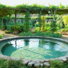 Отель Domus Sessoriana Италия, Рим - 12 отзывов об отеле, цены и фото номеров - забронировать отель Domus Sessoriana онлайн бассейн