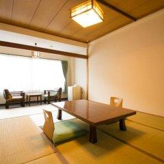 Отель Kinosato Yamanoyu Япония, Минамиогуни - отзывы, цены и фото номеров - забронировать отель Kinosato Yamanoyu онлайн комната для гостей фото 2