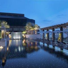 Отель The St. Regis Bangkok бассейн фото 3