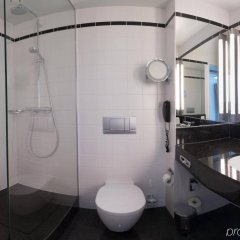 Radisson Blu Hotel, Hannover ванная