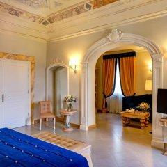 Villa Tolomei Hotel & Resort комната для гостей фото 4
