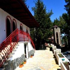 Отель Castle Park Албания, Берат - отзывы, цены и фото номеров - забронировать отель Castle Park онлайн фото 9