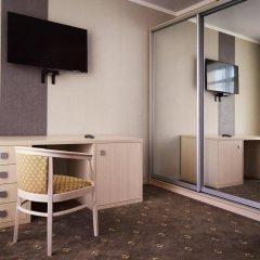 Гостиница Губернская в Калуге 7 отзывов об отеле, цены и фото номеров - забронировать гостиницу Губернская онлайн Калуга удобства в номере фото 2