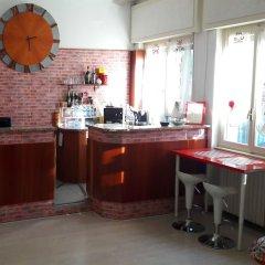 Отель Brivio Италия, Милан - отзывы, цены и фото номеров - забронировать отель Brivio онлайн питание фото 2