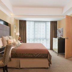 Отель Somerset Millennium Makati Филиппины, Макати - отзывы, цены и фото номеров - забронировать отель Somerset Millennium Makati онлайн комната для гостей фото 4