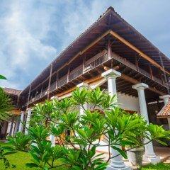 Отель Fortaleza Landesi Шри-Ланка, Галле - отзывы, цены и фото номеров - забронировать отель Fortaleza Landesi онлайн фото 2